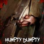 Humpty Dumpty Graphic Novel