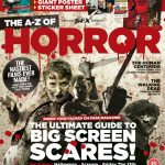 SFX A To Z Of Horror edition with free DVD