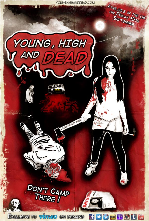 Young High and Dead