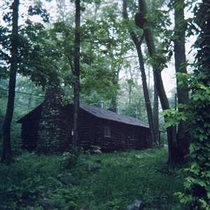 7. Camp No-Be-Bo-Sco, Blairstown, New Jersey - Friday the 13th
