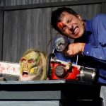 EVIL DEAD THE MUSICAL Sweeps Awards Nominations