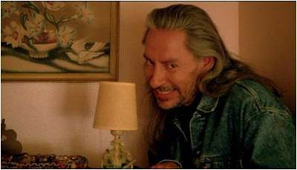 Twin Peaks: Fire Walk With Me – Bob in the Bedroom
