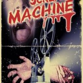Scream Machine horror movie