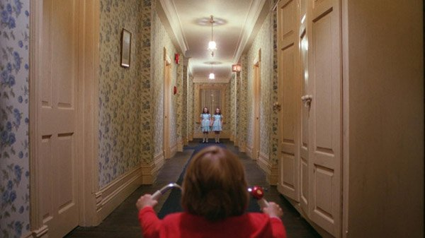 8. The Shining – The Twins