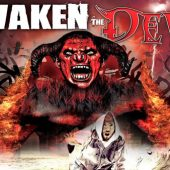 Awaken The Devil