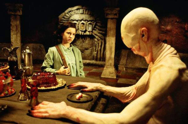 Pan's Labyrinth – The Pale-Man
