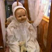 Haunted Doll