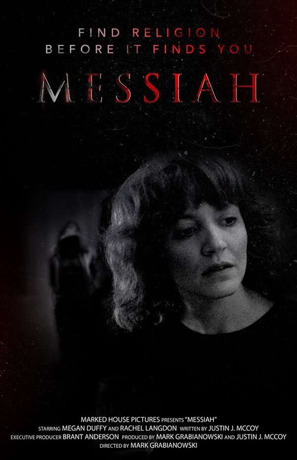 Messiah horror short
