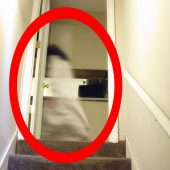 scary ghost video