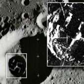 NAZIS HAD A BASE ON THE MOON