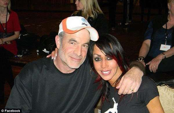 Mark and Debby Constantino
