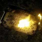 Ouija Board Dos and Don'ts