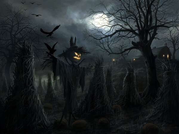 how halloween originated - Where Halloween Originated From