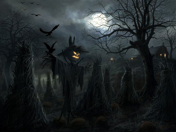 How Halloween Originated : THE HORROR MOVIES BLOG