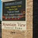 Arizona cemetery plans to hold 'Trunk-or-Treat' for Halloween
