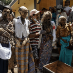 Creepy Indonesian Festival Sees The Dead Dug Up And Dressed In 'Favourite' Clothes