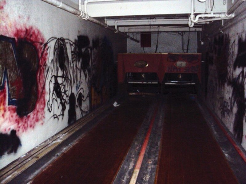 What Happened At This Abandoned Sanatorium In Virginia Will Leave You With Chills