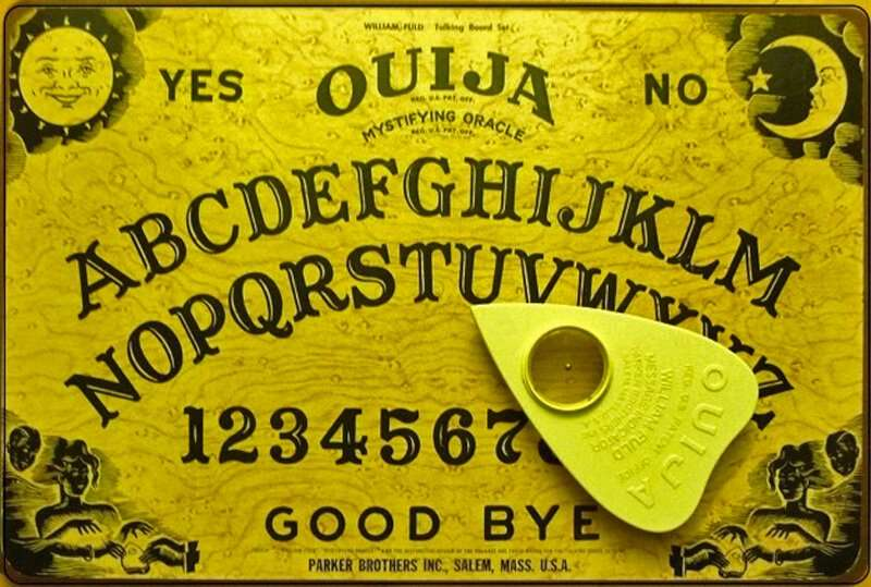 Why Won't My Ouija Board Work