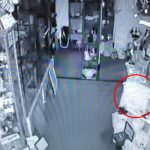 Ghost roams antique shop where 'over 50 supernatural incidents have occurred in a year'