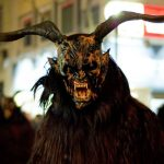 The Anti-Claus is Coming to Town! A Brief History of Krampus