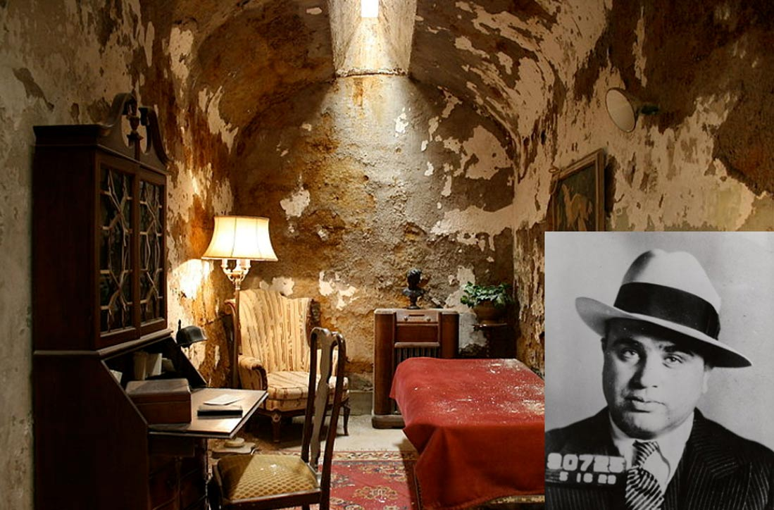 a biography on al capone a notorious gangster Joey hagel al capone was one of the most notorious leaders of a criminal syndicate in the 20 th century (biography) so how can al capone's reputation as a gangster.