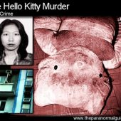 Hello Kitty Murder