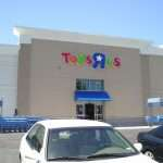 "Have You Been to Sunnyvale's Haunted Toys""R""Us?"