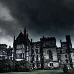 Guests at haunted hotel must sign waiver before stay