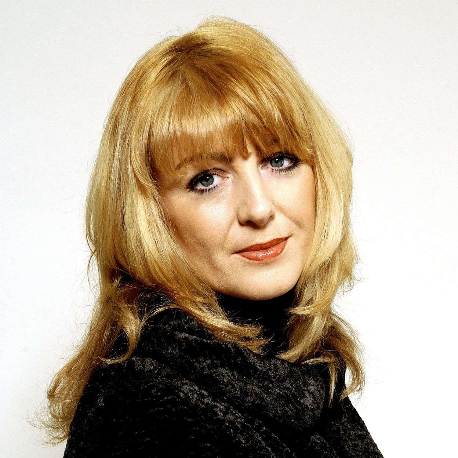Hunter ... Yvette Fielding