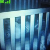 hacked baby monitor