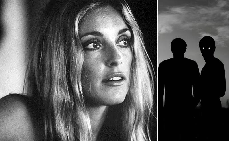 A Ghostly Warning That Could Have Saved Sharon Tate The