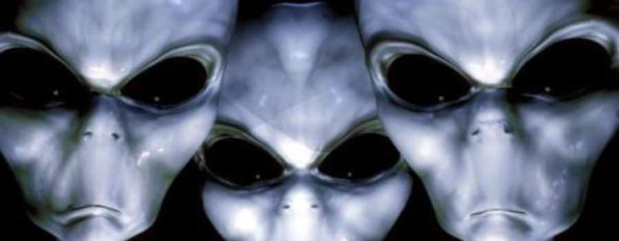Navy whistleblower 'saw proof of aliens and UFOs on Earth'