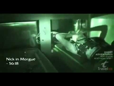 Ghost Adventures Scariest Moments