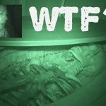 Ghost Hunter Finds Human Skeleton Inside Haunted Funeral Home