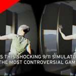 'Disgusting' virtual reality simulator allows players to experience horror of 9/11 from inside North Tower
