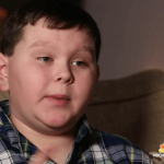 THIS 10 YEAR OLD BOY REMEMBERS HIS PAST LIFE AS A 1930'S HOLLYWOOD ACTOR