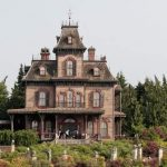 Disneyland Worker Found Dead In Haunted House