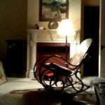 The Rocking Chair Man – Creepy Story