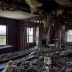 Divine Dreaming the Haunted Marysville Hotel