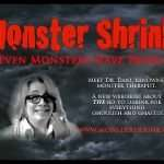Monster Shrink: Horror-Comedy Web TV