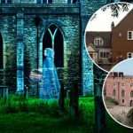 Ghostly encounters and a GRUESOME past: THIS is the UK's most haunted county