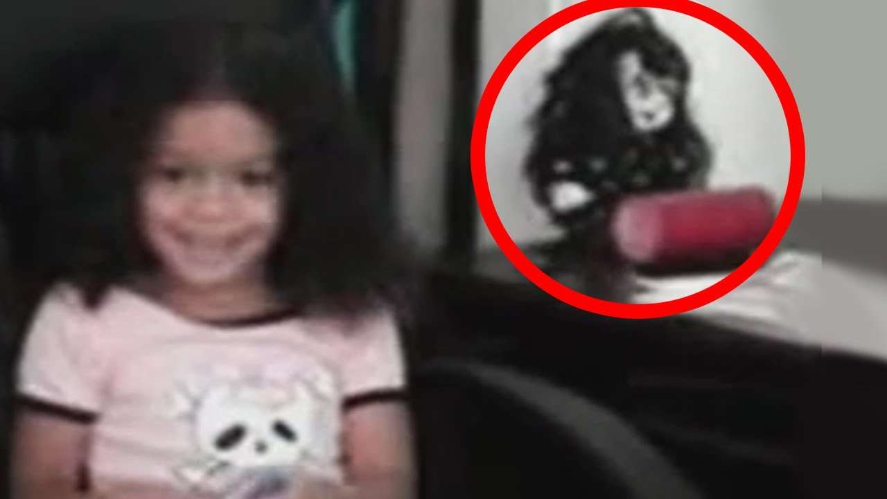 10 Demonic And Possessed Dolls Caught On Camera The