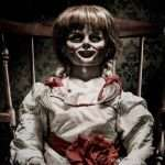 The ANNABELLE 2 Announcement Teaser Is Here… And It's Creepy