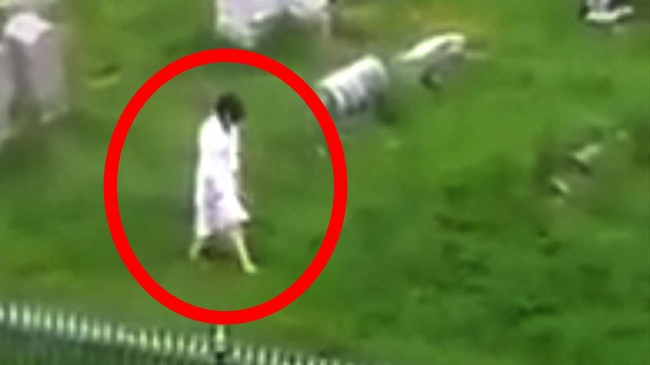 real ghosts caught on tape top 5 real ghost videos the