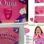 How'd The OUIJA Board Become A Game Marketed To Kids?