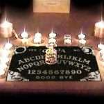 Ouija Board Story: I asked it how long I had to live