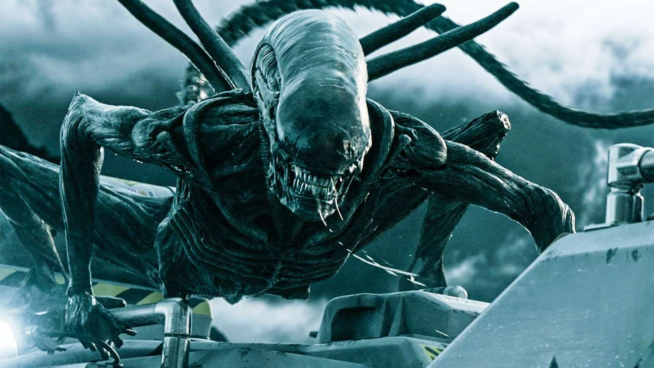 looking back at the alien franchise the horror movies blog