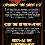 Take the fear out of party hosting this Halloween