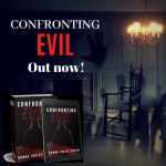 Confronting Evil by Donna Louise Green