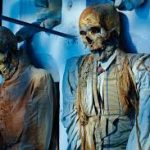 This Guy Spent a Week Inside Italian Catacombs Taking Photos of Corpses